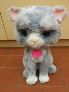 Hasbro-2016-FURREAL-FRIENDS-BOOTSIE-Kitty-Cat-Interactive-Toy-Pet-Working