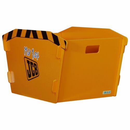 Interactive Furniture Childrens Furniture Childrens JCB Storage Skip Toybox