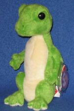 item 6 TY GUS the GECKO BEANIE BABY - MINT with MINT TAGS (GREEN EYES) -TY  GUS the GECKO BEANIE BABY - MINT with MINT TAGS (GREEN EYES) 858e611a6046