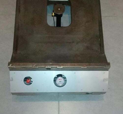 Gasbrenner  TFK 250 Feldküche 20kW