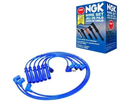 NGK Ignition Wire Set For 1989-1991 TOYOTA PICKUP V6-3.0L Engine