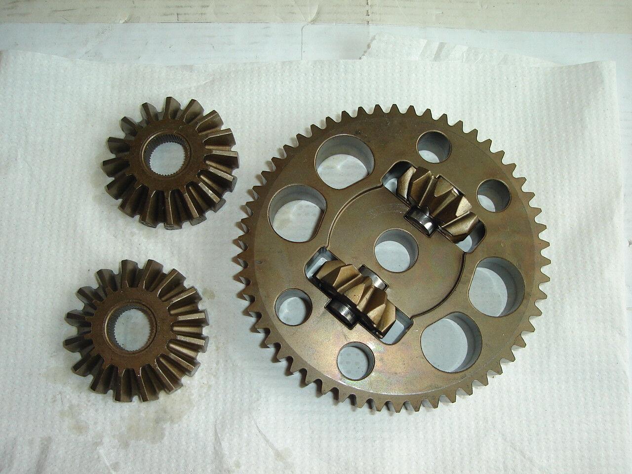 TUFF Torq diferencial Gear K46 1A646033520 1A646031570 K46BD K46AC John Deere