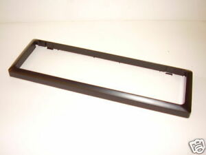 Kenwood cara facia surround Trim Kdc-3027 Kdc-3031 Kdc-3034 Kdc-w4031 Kdc-241