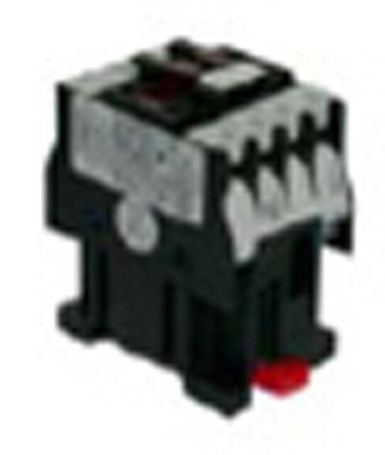 NHD 3 Pole Contactor 440V C-65D11M7