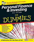 Personal Finance and Investing All-in-One For Dummies by John Wiley and Sons Ltd (Paperback, 2007)