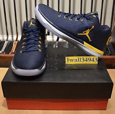 sports shoes 63863 45b08 ebay air jordan 31 michigan low years 9eda0 75305