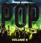 Punk Goes Pop 5 by Various CD 714753017023