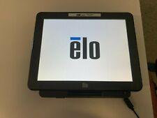 Elo Esy15x2 X Series Touchscreen Pos Terminal Celeron N3450 4gb 128ssd Scratch