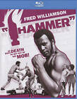 Hammer (Blu-ray Disc, 2015)