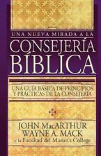 Una Nueva Mirada A La Consejer�a B�blica-ExLibrary