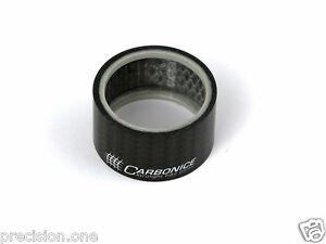 Carbonice-Carbon-Spacer-5-10-20-30-und-40mm-ultraleicht-und-Made-in-Germany