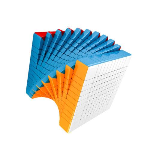 Moyu Meilong 11x11x11 Magic Cube Speed Contest Twist Puzzle Toys