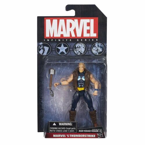 Marvel Infinite Series 3.75 Inch Action Figure DOC OCK DAREDEVIL SPIDERMAN
