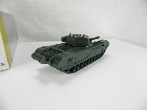 NEUWARE ht265 Minitanks Roco Herpa 744430 Mk IV Churchill III mit 57mm MK