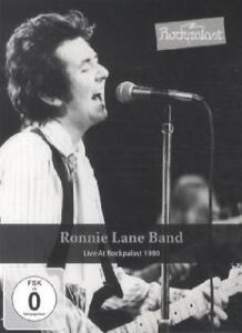 Ronnie Lane - Live At Rockpalast *DVD*NEU* - Dillenburg, Deutschland - Ronnie Lane - Live At Rockpalast *DVD*NEU* - Dillenburg, Deutschland