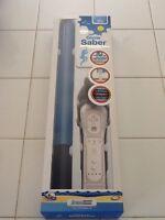 dreamGEAR Nintendo Wii Blue Light Glow Saber - Anakin - for Star Wars Games