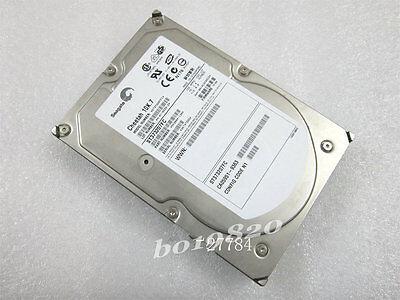 """ST373405LW Seagate Cheetah 73LP 73.4GB Internal 10041RPM 3.5/"""" HDD"""