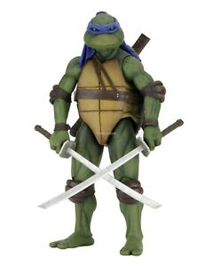Teenage-Mutant-Ninja-Turtles-1-4-Scale-Action-Figure-Leonardo-NECA
