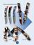 miniatura 3 - Mazzipedia-Juanjo-Morales-ITALIANO-VOLUME-2-Tutto-Claudio-Mazzi-Zippo-Visconti