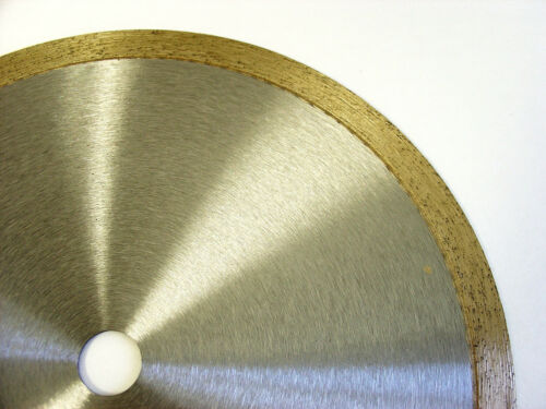 "7"" Supreme Wet Cutting Diamond Saw Blade for Porcelain Ceramic Granite Tile"