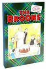 The Broons: Scotland's Happy Family That Makes Every Family Happy by Parragon Books Ltd (Paperback, 2016)