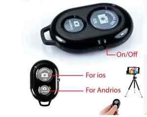 17ef0753a4b La imagen se está cargando Bluetooth-Mando-a-Distancia -Camara-Disparador-Selfie-Palo-