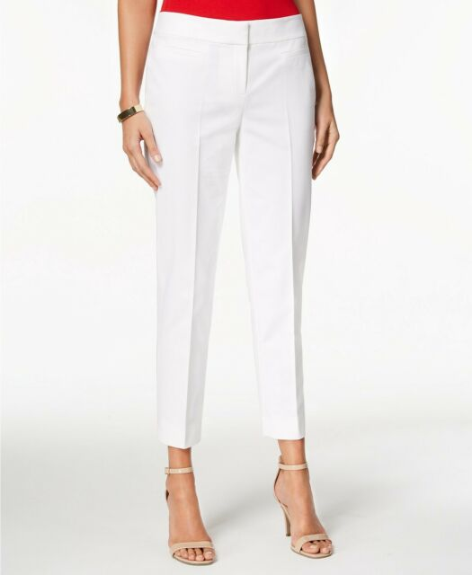 Nine West Straight-Leg Pants MSRP $79 Size 16 # 9B 500 NEW