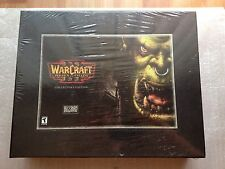 WarCraft III: Reign of Chaos -- Collector's Edition (Windows/Mac, 2002)