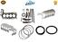 Mini-N47-Cabeza-Junta-la-cadena-de-distribucion-amp-BMW-N47D20-2-0-Motor-reconstruir-piezas-Kit miniatura 1
