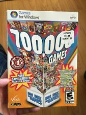 700,000 Games for Windows (PC DVD, 2013)