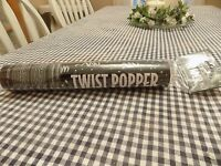 Twist Party Confetti Cannon Twist Poppers Years