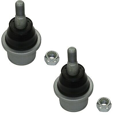Pair Set Of 2 Front Lower Moog Susp Ball Joints For Honda TLX 15-17 Accord 13-17