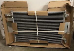 Condenser For Ford Mustang 2005-2009 4.0 V6 4.6 5.4 V8