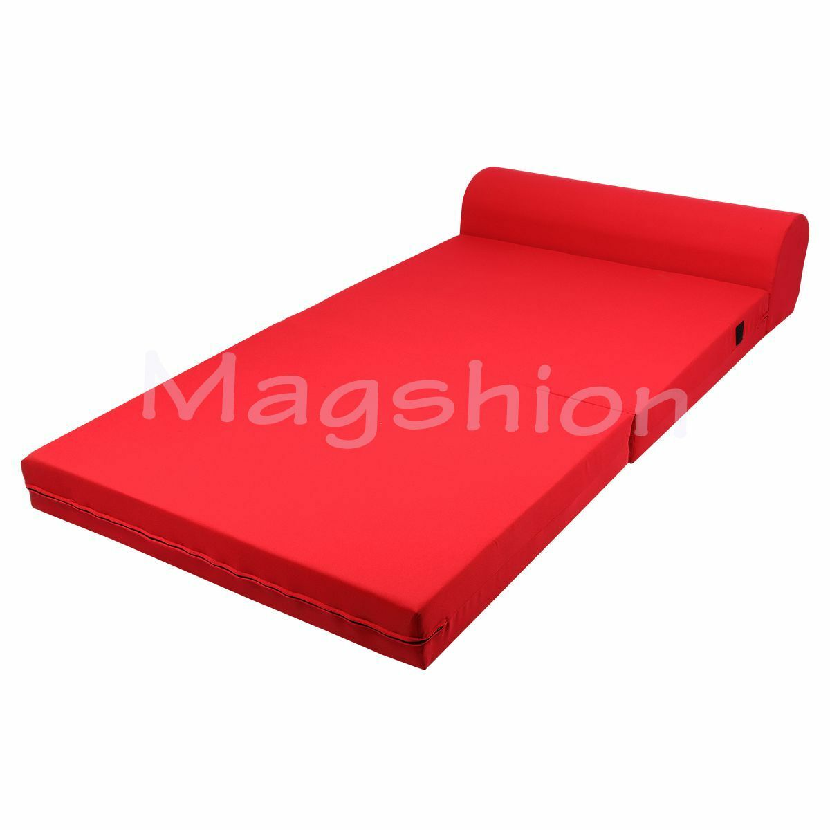 Sleeper Chair Folding Foam Bed/Mattress/Floor/Ottoman Seat Single, Twin,  Full
