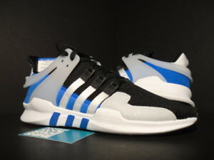 new style b4bc6 f72ac Image is loading ADIDAS-EQUIPMENT-EQT-SUPPORT-ADV-CORE-BLACK-WHITE-