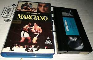 VHS - MARCIANO di Bernard L. Kowalski [FUTURAMA] - Italia - VHS - MARCIANO di Bernard L. Kowalski [FUTURAMA] - Italia