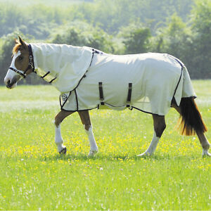 Shires Tempest Fly Combo Rug Image Is Loading Detachable Neck Maxi Flow Belly