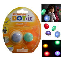 Sylvania Dot It Checker Led Light, Water-proof