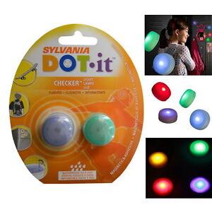 Dot it light