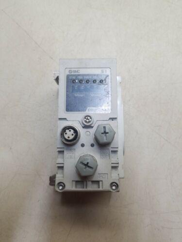 SMC Pneumatic Valve EX600-SEN3