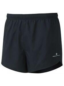 Ronhill-Pursuit-Outdoor-Running-Mens-Lightweight-Activelite-Everyday-Split-Short