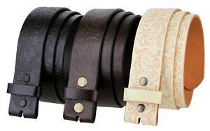 BS036-Western-Floral-Engraved-Tooling-Full-Grain-Leather-Belt-Strap-1-1-2-034-Wide