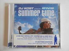 R' N' B : SUMMER TIME - [ CD ALBUM NEUF ] --  PORT GRATUIT