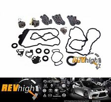 FITTING SERVICE Timing Chain Kit Set ACDELCO Holden One Tonner VZ 3.6l V6 Gasket