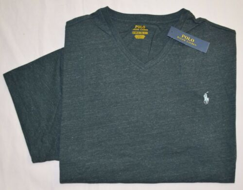 neck Neuf Haut Polo Marne V Noir 4xb Ralph Hommes shirt 4x 4xl Grand Lauren T qwzxHq4Fr