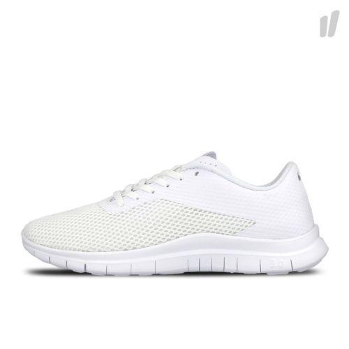 Nike FREE HYPERVENOM bajo 102 Blanco/Plateado 7252018 102 bajo ccb521