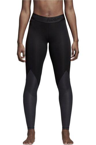 mallas Graphic Black Alphaskin Sport Adidas xqw7g8O1