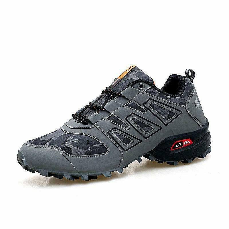 Homme fashion sentier de randonnée Chaussures Outdoor baskets Cross Training chaussures athleticyo