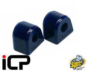 Superpro-Uprated-Anti-Roll-Bar-Bushes-19mm-Fits-Subaru-Impreza-92-00