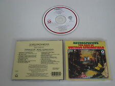 BUFFALO SPRINGFIELD/RETROSPECTIVE/THE BEST OF(ATCO 7567-90417-2) CD ALBUM